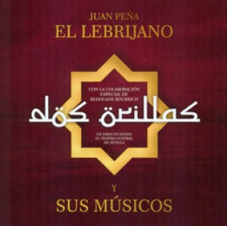22181 El Lebrijano - Dos Orillas. En directo desde el Teatro Central de Sevilla