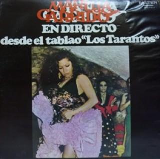 23619 Maruja Garrido - En directo desde el tablao Los Tarantos