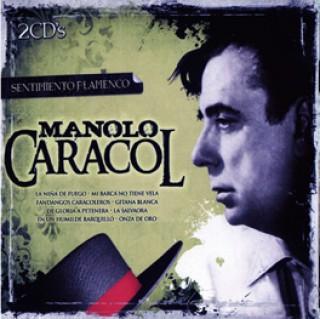19517 Manolo Caracol - Sentimiento flamenco