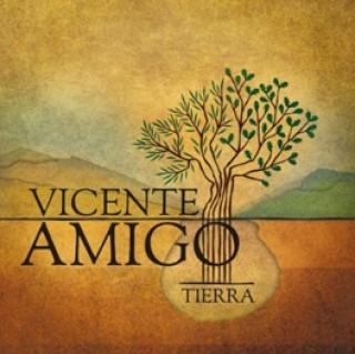 20762 Vicente Amigo - Tierra