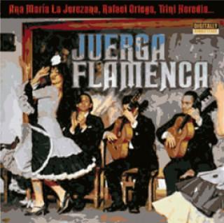 20975 Juerga flamenca