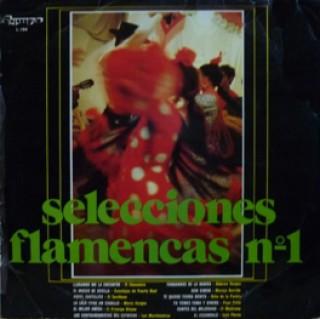 22906 Selecciones flamencas nº1