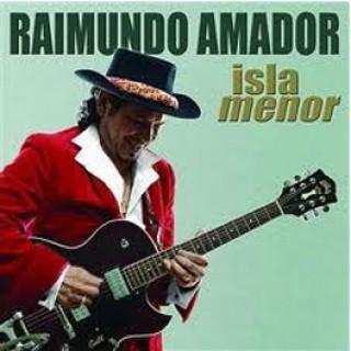 10008 Raimundo - Amador Isla menor