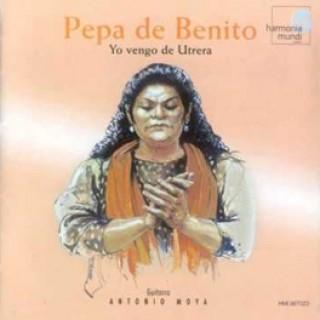 10099 Pepa de Benito - Yo vengo de Utrera
