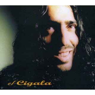 10141 Diego el Cigala - Entre vareta y canasta
