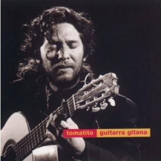 10153 Tomatito Guitarra gitana