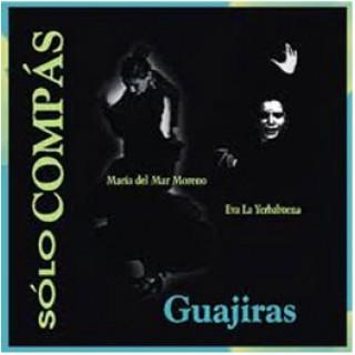 10228 Sólo compás - Guajiras