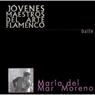 10238 María del Mar Moreno - Jovenes Maestros del arte flamenco