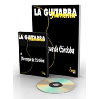 10269 La guitarra flamenca de Merengue de Córdoba