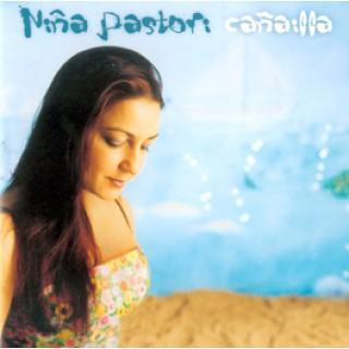 10412 Niña Pastori - Cañailla