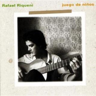 10422 Rafael Riqueni - Juego de niños