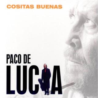 10488 Paco de Lucía Cositas buenas