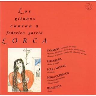 10531 Los gitanos cantan a Federico Garcia Lorca 1