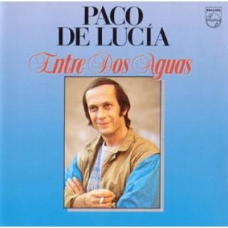 10733 Paco de Lucía - Entre dos aguas