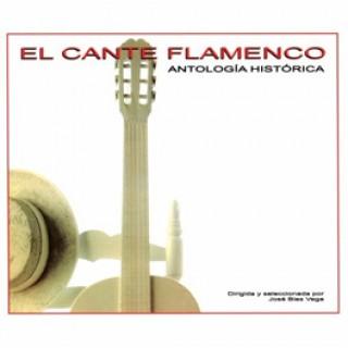 10747 El cante flamenco - Antología histórica