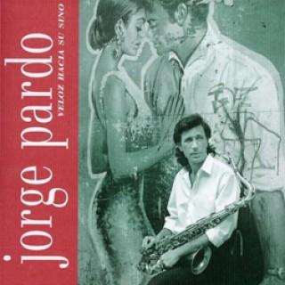 10761 Jorge Pardo - Veloz hacia su sino