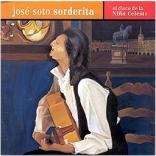 10767 José Soto Sorderita - El disco de la Niña Celeste