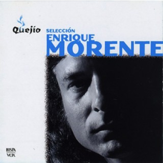 10813 Enrique Morente Selección
