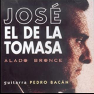10857 José el de la Tomasa - Alado bronce