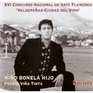 10868 Niño Bonela