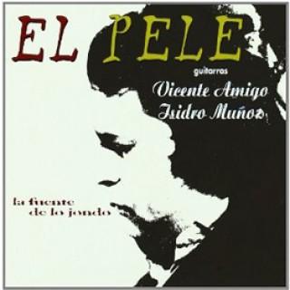 10887 El Pele - La fuente de lo jondo