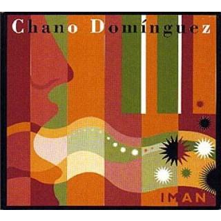 10906 Chano Domínguez - Iman