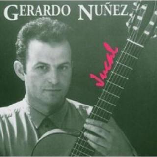 10908 Gerardo Nuñez - Jucal