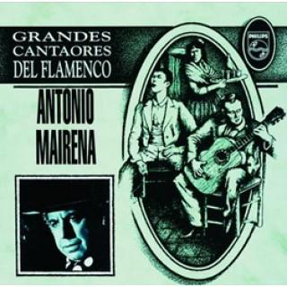 10959 Antonio Mairena - Grandes cantaores del flamenco