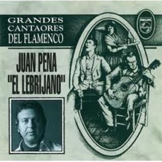 10960 El Lebrijano - Grandes cantaores del flamenco