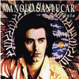 11001 Manolo Sanlúcar - ... al Viento