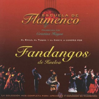 11055 Escuela de flamenco - Fandangos