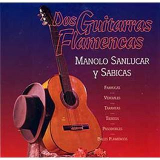 11088 Sabicas & Manolo Sanlúcar - Guitarra flamenca