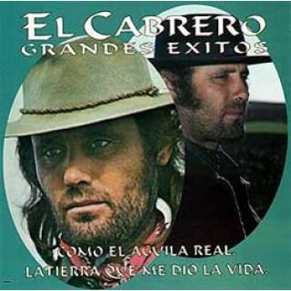 11163 El Cabrero - Grandes exitos - Como el aguila real