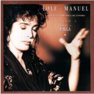 11183 Lole y Manuel - Cantan a Falla