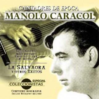 11226 Manolo Caracol - Cantaores de la época