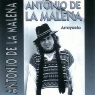 11323 Antonio de la Malena - Arroyuelo