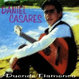 11449 Daniel Casares - Duende flamenco