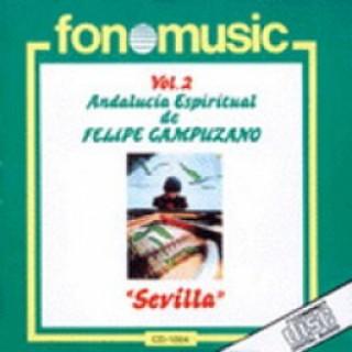 11468 Felipe Campuzano - Andalucia espiritual 2 - Sevilla