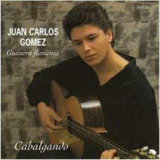 11483 Juan Carlos Gomez - Cabalgando
