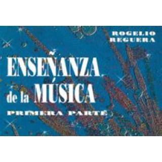 11990 Rogelio Reguera - Enseñanza de la música, primera parte
