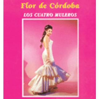 12079 Flor de Córdoba - Los cuatro muleros