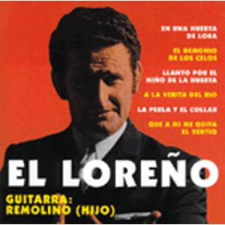 12136 El Loreño