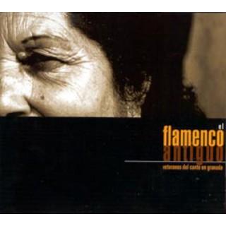 12346 El flamenco antiguo veteranos del cante en Granada