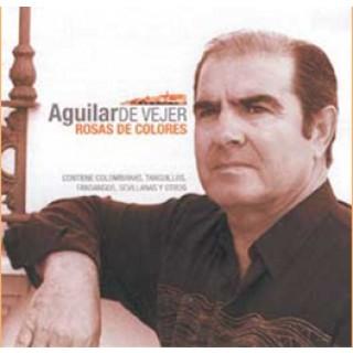 12538 Aguilar de Vejer - Rosas de colores