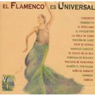 12604 El flamenco es universal 1
