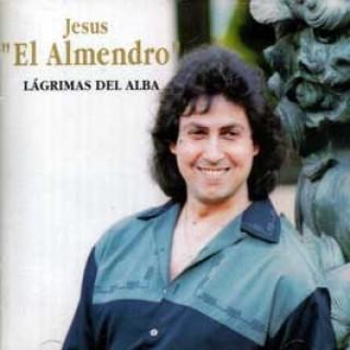 12922 Jesús el Almendro - Lágrimas del alba