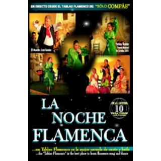 12927 La noche flamenca - Sólo compás