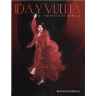 13361 Andreína Gutiérrez - Ida y vuelta. El flamenco en América