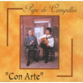 13400 Pepe de Campillos - Con arte