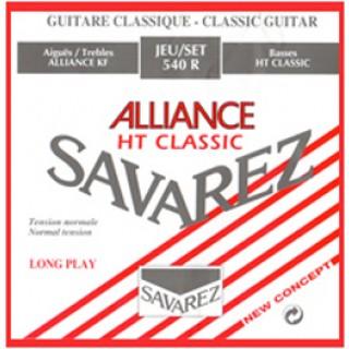 13418 Savarez Alliance HT Classic 540R. Tensión Media